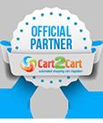 prescriptio marketing reclame media is officieel partner van Cart2Cart